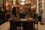 Do Min-Joon's library