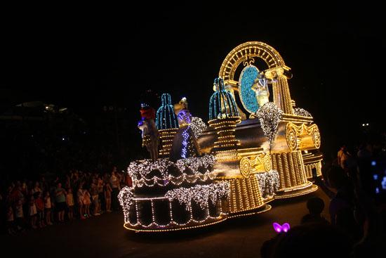 Moonlight Magic Parade