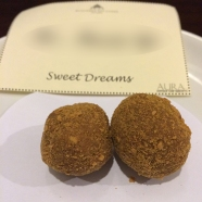 sweet treats given every night