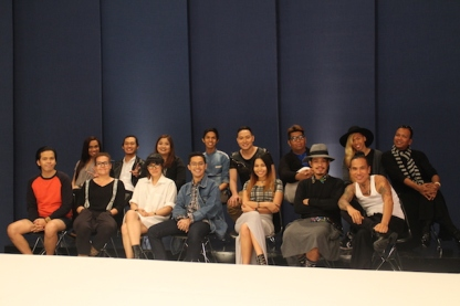day 3: the final 15 designers